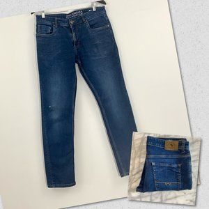 Polo & Racquet Club Slim fit Jeans